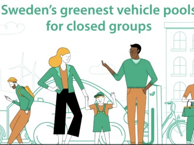 OurGreenCar Explainer Video