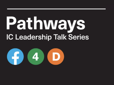 Facebook – Pathways